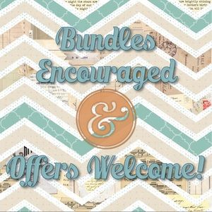 Bundle Your Likes & I'll Sent You An Offer!